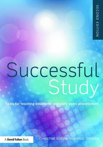 Successful Study Skills for teaching assistants and early years practitioners book cover
