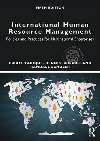 International Human Resource Management Policies and Practices for Multinational Enterprises book cover