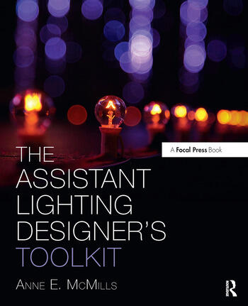 The Assistant Lighting Designer's Toolkit book cover