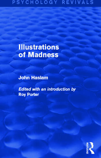 Illustrations of Madness book cover