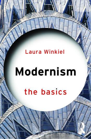 Modernism: The Basics book cover
