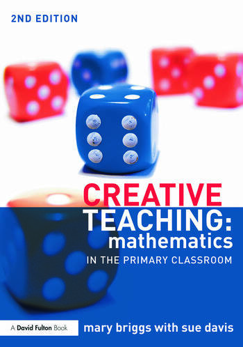 Creative Teaching: Mathematics in the Primary Classroom book cover
