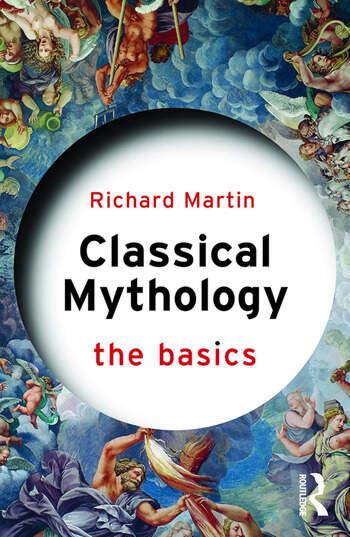 Classical Mythology: The Basics book cover