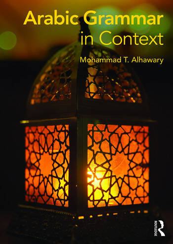 Arabic Grammar in Context book cover