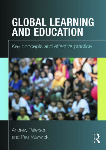 Global Learning and Education Key concepts and effective practice book cover