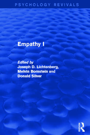 Empathy I book cover