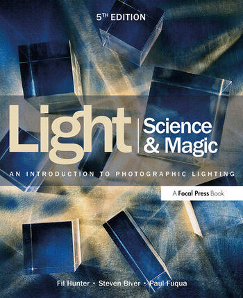 Light Science & Magic An Introduction to Photographic Lighting book cover