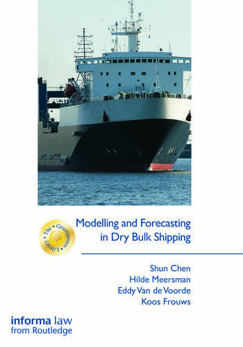 Modelling and Forecasting in Dry Bulk Shipping book cover
