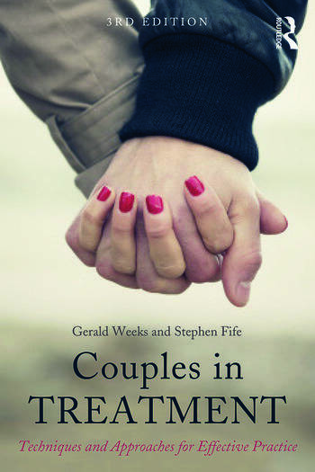 Couples in Treatment Techniques and Approaches for Effective Practice book cover