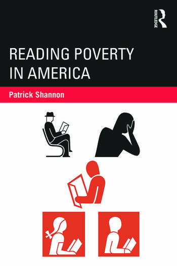Reading Poverty in America book cover