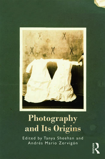 Photography and Its Origins book cover