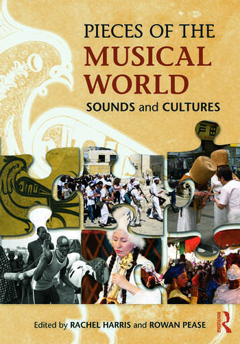 Pieces of the Musical World: Sounds and Cultures book cover