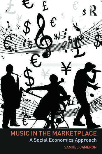 Music in the Marketplace A social economics approach book cover