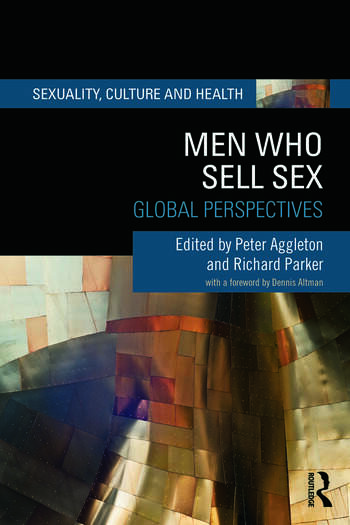 Men Who Sell Sex Global Perspectives book cover