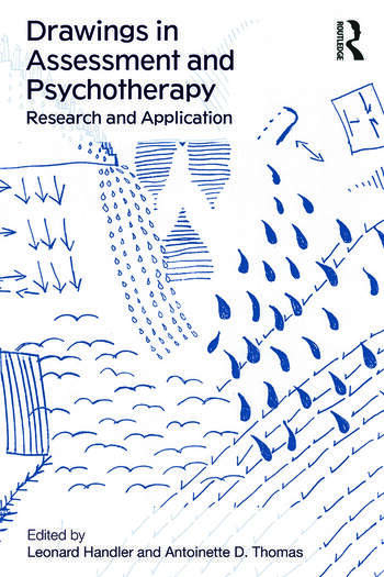 Drawings in Assessment and Psychotherapy Research and Application book cover