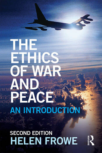 The Ethics of War and Peace An Introduction book cover