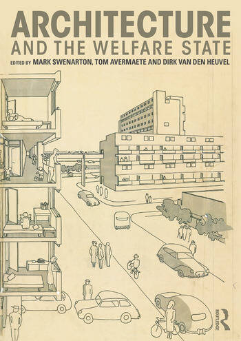 Architecture and the Welfare State book cover