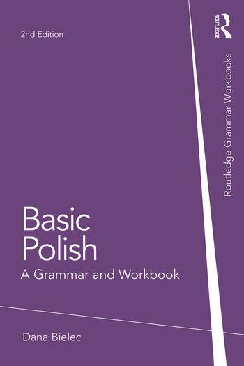 Basic Polish A Grammar and Workbook book cover
