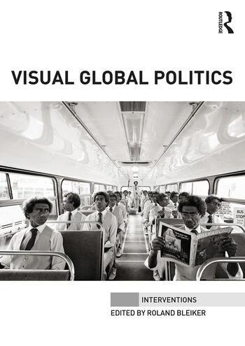 Visual Global Politics book cover