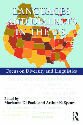 Languages and Dialects in the U.S. Focus on Diversity and Linguistics book cover
