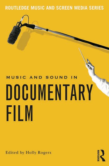 Music and Sound in Documentary Film book cover