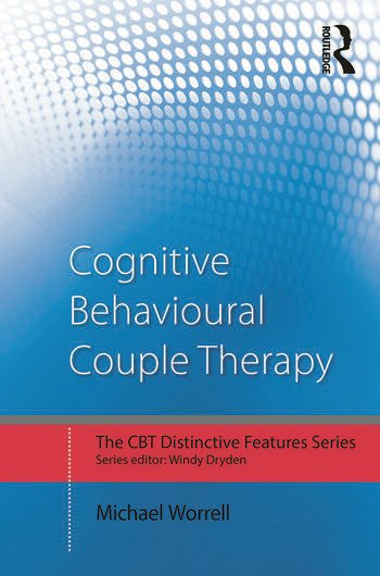 Cognitive Behavioural Couple Therapy Distinctive Features book cover