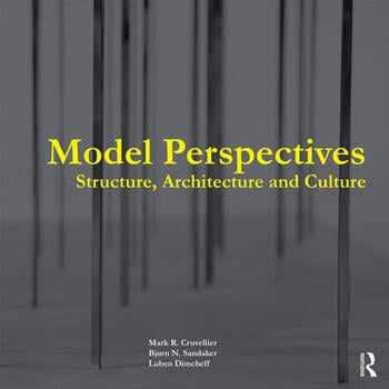 Model Perspectives: Structure, Architecture and Culture book cover