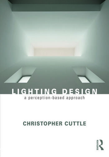 Lighting Design A Perception-Based Approach book cover
