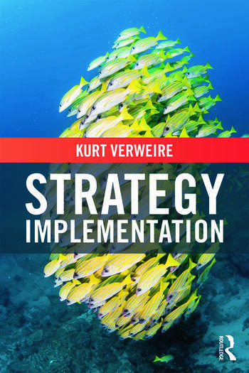 Strategy Implementation book cover