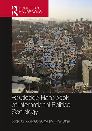 Routledge Handbook of International Political Sociology book cover