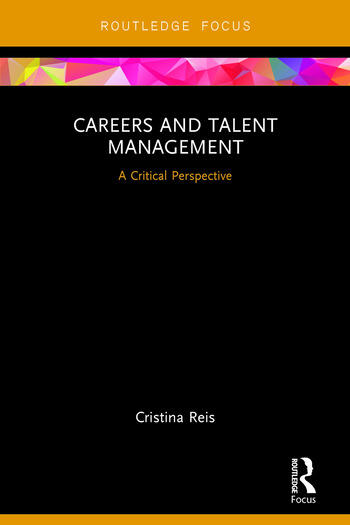 Careers and Talent Management A Critical Perspective book cover