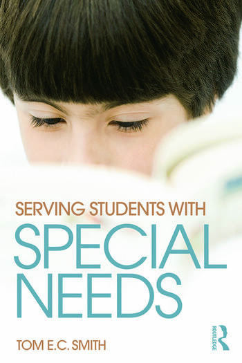 Serving Students with Special Needs A Practical Guide for Administrators book cover
