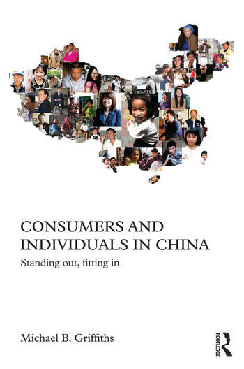 Consumers and Individuals in China Standing Out, Fitting In book cover