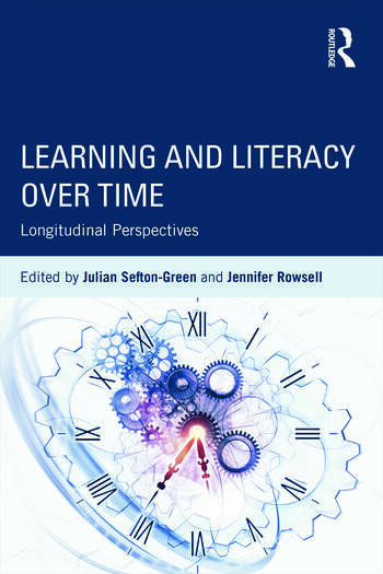 Learning and Literacy over Time Longitudinal Perspectives book cover