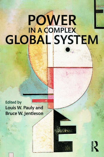 Power in a Complex Global System book cover