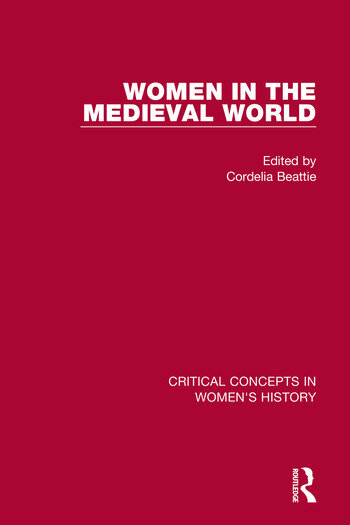 Women in the Medieval World book cover