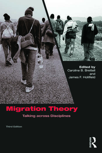 Migration Theory Talking across Disciplines book cover