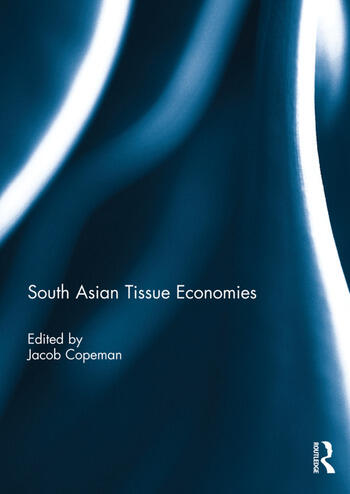 South Asian Tissue Economies book cover