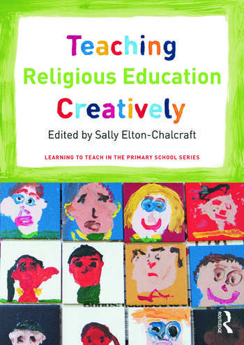 Teaching Religious Education Creatively book cover