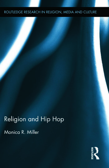 Religion and Hip Hop book cover