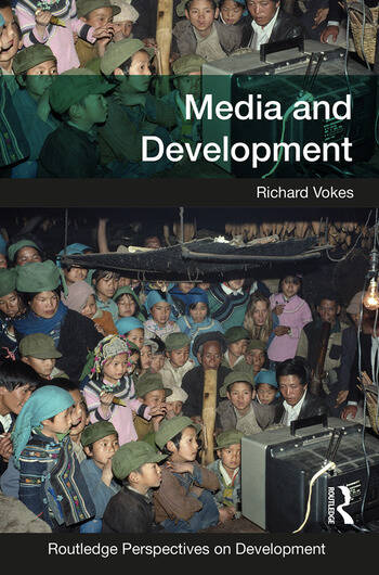 Media and Development book cover