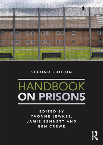 Handbook on Prisons book cover