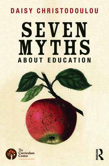 Seven Myths About Education book cover