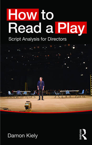 How to Read a Play Script Analysis for Directors book cover