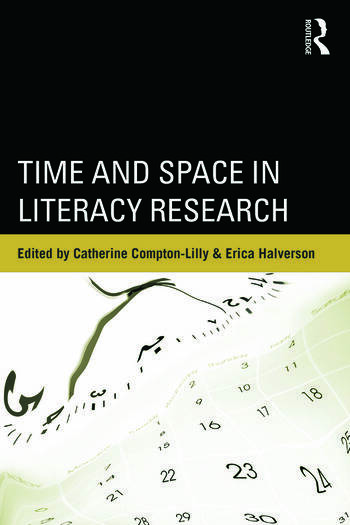 Time and Space in Literacy Research book cover