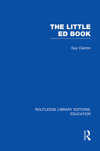 The Little Ed Book book cover