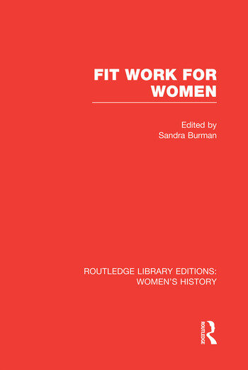 Fit Work for Women book cover