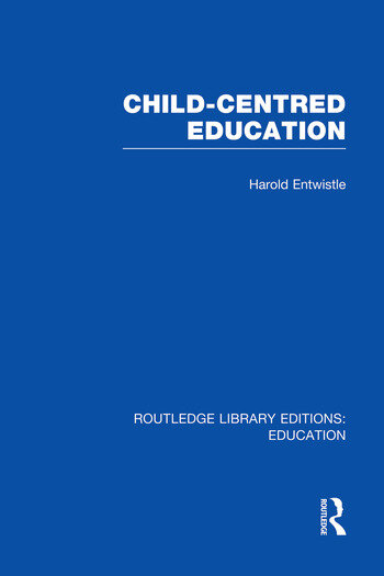Child-Centred Education book cover