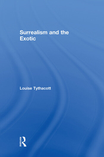 Surrealism and the Exotic book cover