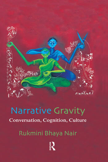 Narrative Gravity Conversation, Cognition, Culture book cover
